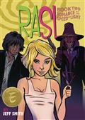 RASL-COLOR-ED-TP-VOL-02-(OF-3)-ROMANCE-AT-SPEED-OF-LIGHT-(MR