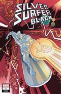 Silver Surfer Black #1 (of 5) Rodriguez Var