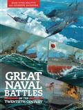 GREAT-NAVAL-BATTLES-OF-THE-TWENTIETH-CENTURY-GN-(C-0-1-0)