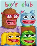 BOYS-CLUB-GN-(CURR-PTG)-(MR)