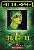 ANIMORPHS-GN-VOL-01-THE-INVASION-(C-0-1-0)