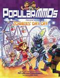 POPULARMMOS-PRESENTS-ZOMBIES-DAY-OFF-HC-GN-(C-0-1-1)
