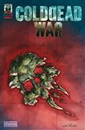 Cold Dead War #1 (of 4) (MR)