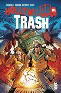 Hollywood Trash #1 (of 5)