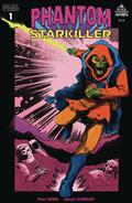 Phantom Starkiller #1