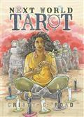 NEXT-WORLD-TAROT-ART-COLLECTION-HC-(MR)-(C-0-1-2)