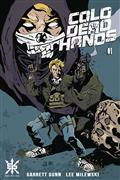 Cold Dead Hands #1 (of 3)