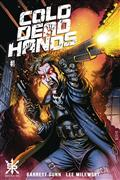 Cold Dead Hands #1 (of 3) 5 Copy Robertson Incv