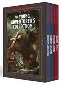 YOUNG-ADVENTURERS-COLL-DD-4-BOOK-BOX-SET-(C-0-1-0)