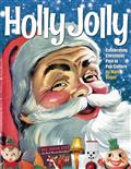 HOLLY-JOLLY-CELEBRATING-CHRISTMAS-PAST-POP-CULTURE-HC-(C-0-