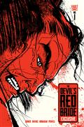 Devils Red Bride #1 Cvr C Gooden Daniel (MR)