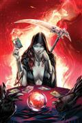Tales of Terror Quarterly 2020 Halloween Special #1 Cvr A VI