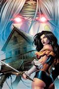 GRIMM-FAIRY-TALES-42-CVR-A-COCCOLO
