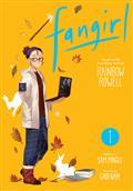 Fangirl Manga GN Vol 01 (C: 1-1-2)