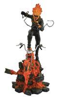 Marvel Milestones Ghost Rider Comic Statue (C: 1-1-2)