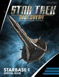 Star Trek Discovery Special #4 Starbase 1 (C: 0-1-2)