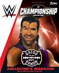 WWE Fig Championship Coll #38 Razor Ramon (C: 1-1-2)