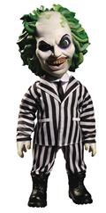 Mds Mega Scale Talking Beetlejuice Figure (C: 1-1-0)