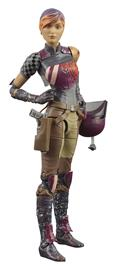Sw Rebels Black Series 6In Sabine Ren AF Cs (Net) (C: 1-1-2)