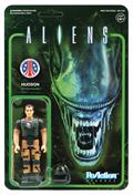 Aliens Hudson Reaction Figure (Net) (C: 0-1-2)