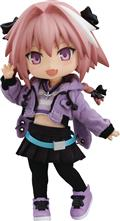 Fate Apocrypha Rider of Black Nendoroid Doll AF Casual Ver (