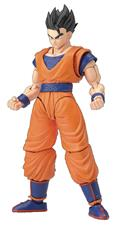 Dragon Ball Z Ultimate Son Gonhan Fig-Rise Std (Net) (C: 1-1