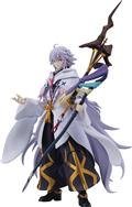 Fate Grand Order Absolute Demonic Front Merlin Figma AF (C: