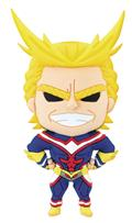 My Hero Academia All Might 3D Foam Magnet (C: 1-1-2)