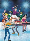Archie & Friends 1000Pc Puzzle (C: 1-1-2)