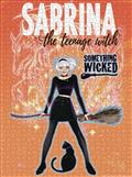 Sabrina The Teenage Witch 1000Pc Puzzle (C: 1-1-2)