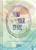 Pixar Soul Find Your Spark Journal (C: 1-1-2)
