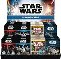 Star Wars Series2 Playing Card 24Pc Ds (C: 1-1-2)