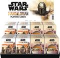 Star Wars The Mandalorian Playing Card 24Pc Ds (C: 1-1-2)