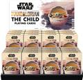 Star Wars The Mandalorian The Child Playing Card 24Pc Ds (C:
