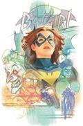 Batgirl #50 Cvr A Joshua Middleton