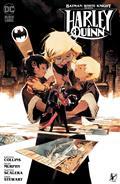Batman White Knight Presents Harley Quinn #1 (of 6) Cvr B Matteo Scalera Var (MR)