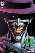 Batman Three Jokers #3 (of 3) Premium Var G Killing Joke Hawaiian Shirt & Camera (MR)