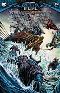Justice League #55 Cvr A Liam Sharp (Dark Nights Death Metal)