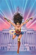 Wonder Woman 1984 #1 (One Shot) Cvr A Nicola Scott