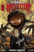 Hellcop #1 Halloween 3D Special (MR)