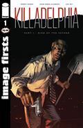 Image Firsts Killadelphia #1 (MR)