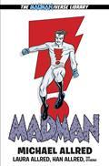 Madman Library Ed HC Vol 02 (C: 0-1-2)