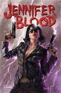 Jennifer Blood #1 Cvr A Parrillo (MR)