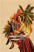 James Bond Himeros #1 Cvr F Francavilla Ltd Virgin