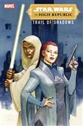 Star Wars High Republic Trail Shadows #1 (of 5)