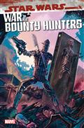Star Wars War Bounty Hunters Ig-88 #1 Wijngaard Var