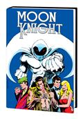 Moon Knight Omnibus HC Vol 01 Sienkiewicz Dm Var New PTG