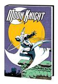 Moon Knight Omnibus HC Vol 02 Miller Dm Var