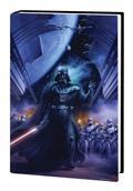 Star Wars Legends Empire Omnibus HC Vol 01 Sandra Cvr