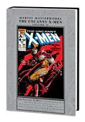 MMW Uncanny X-Men HC Vol 14